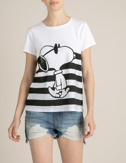 T-Shirt Snoopy