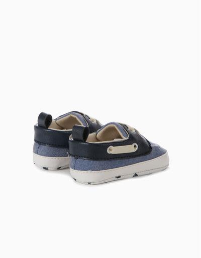 Sapatos Vela Pre-Walker
