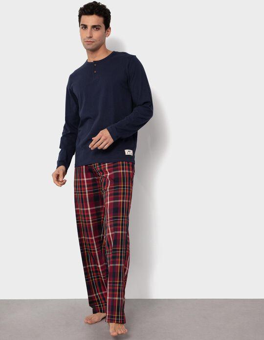 Cotton Pyjamas for Men