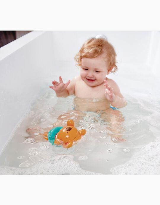 Brinquedo Banho Hape
