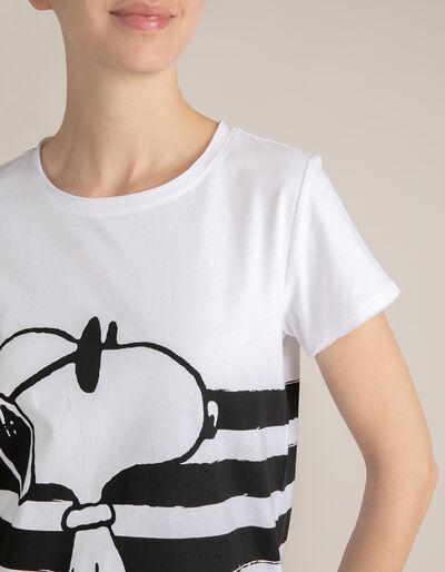 T-Shirt Snoopy