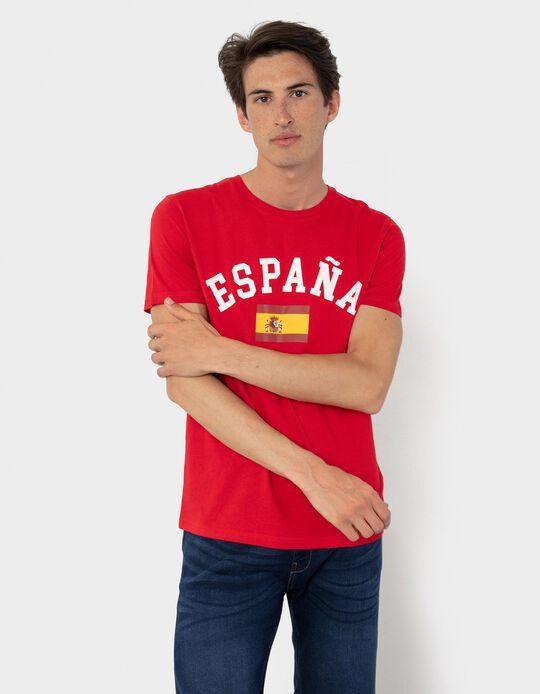 España' T-shirt, Men