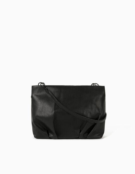 Crossbody Bag for Women, Black