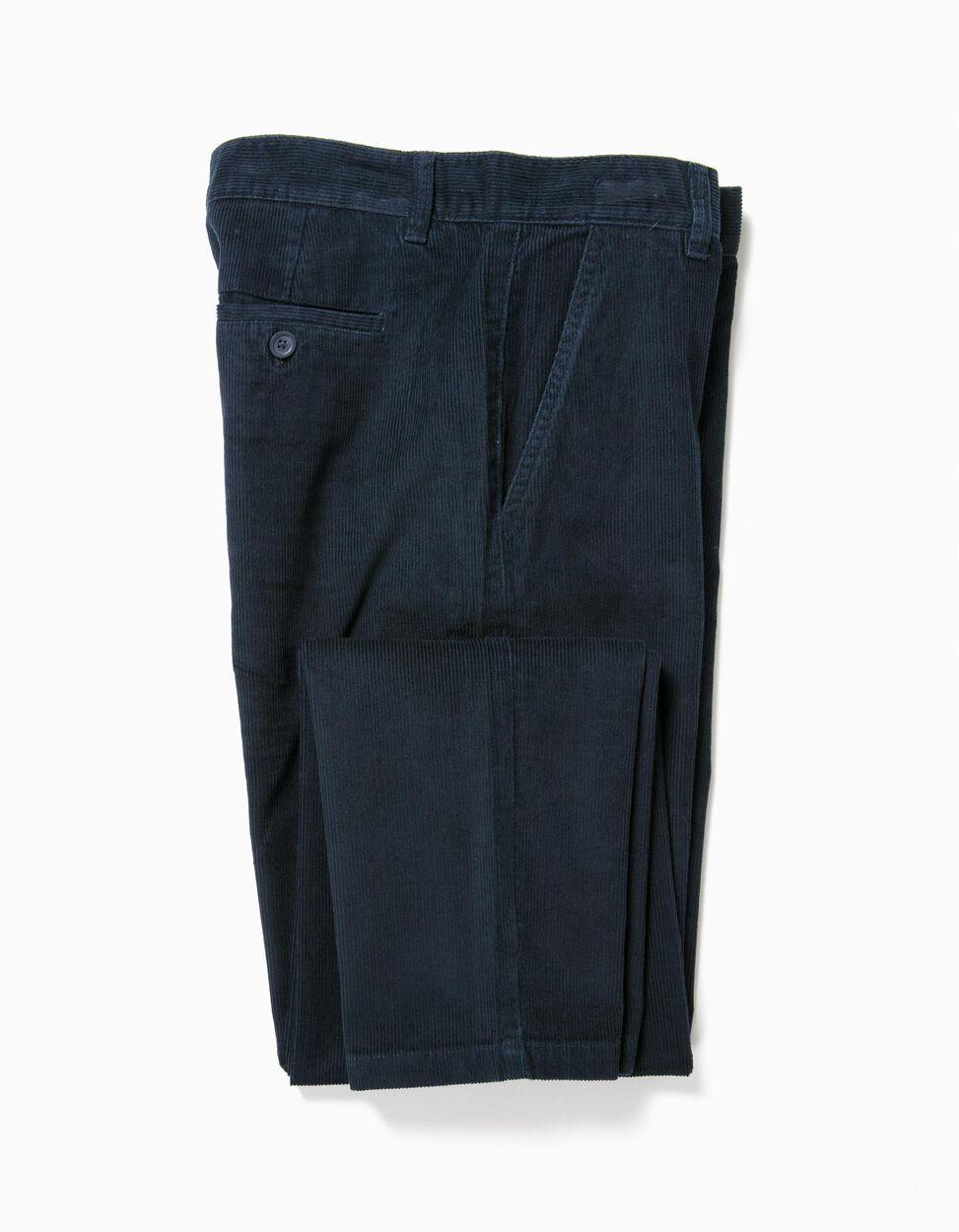 Calças Bombazine