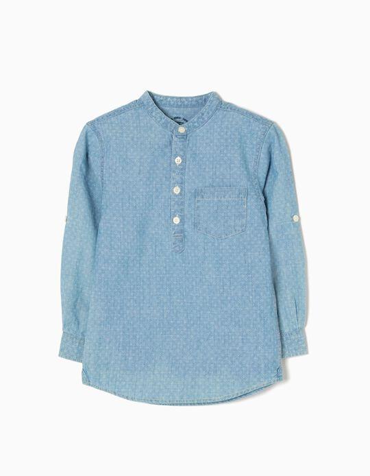 Camisa Ganga Dia do Pai