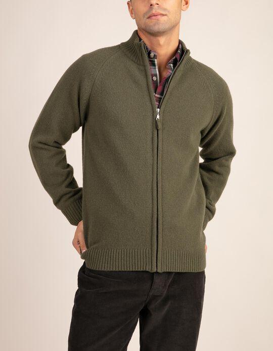 Casaco Essentials Baby Wool