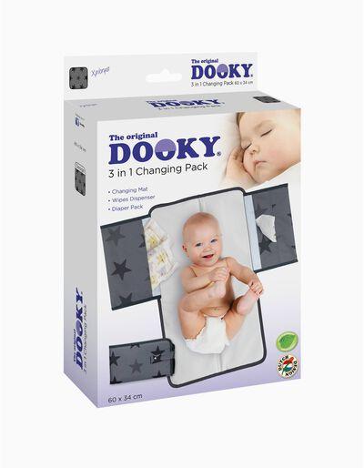 Muda Fralda 3 Em 1 Dooky