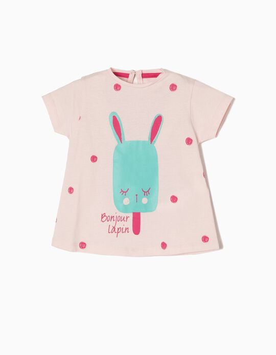 T-shirt Lapin