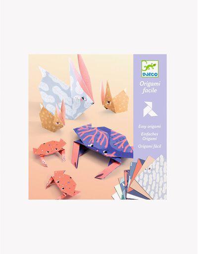 Origami Animais Djeco