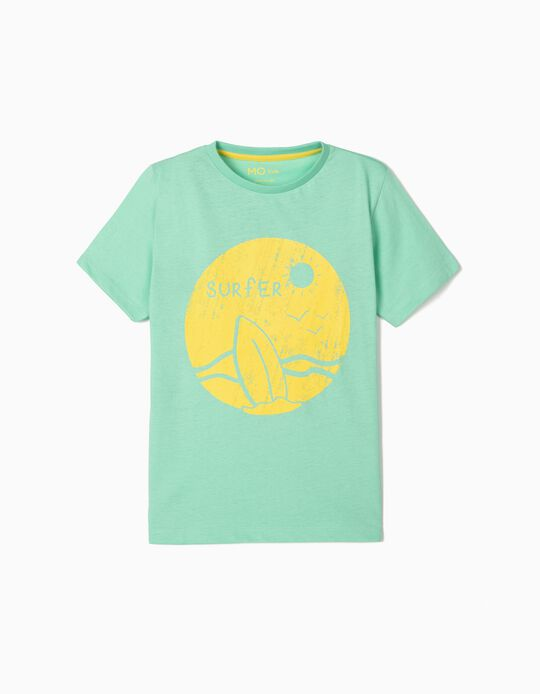 T-shirt for Boys, 'Surfer'