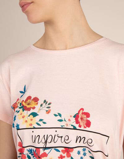 T-Shirt Inspire Me
