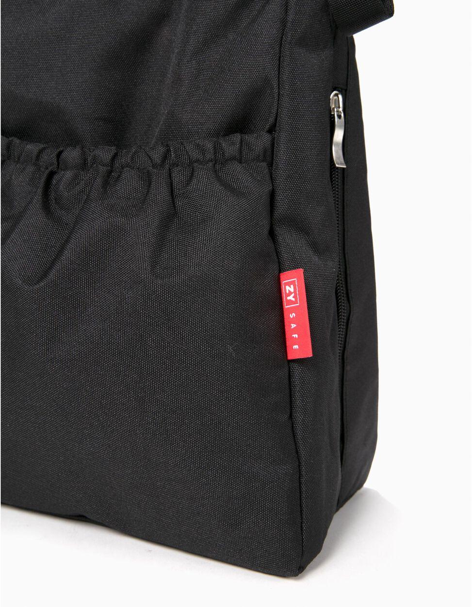 Saco de Passeio 30x40x15 cm Simple Zy Safe