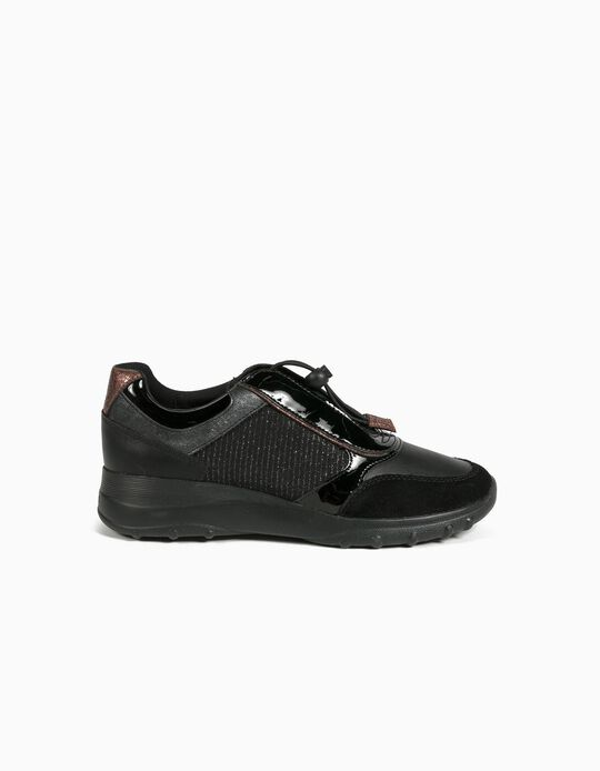 GEOX Respira Trainers for Women