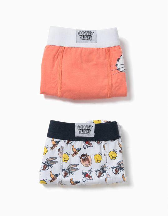 Pack 2 boxers Looney Tunes