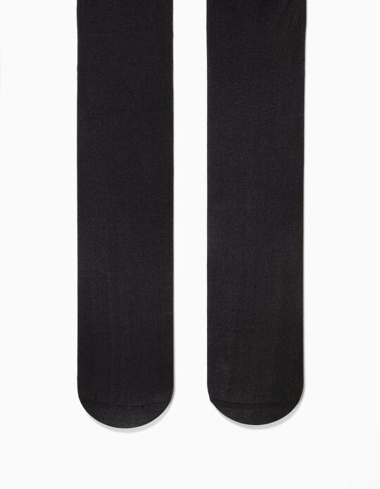 P2 TIGHTS BLACK BLAC, BLACK2, 35/37