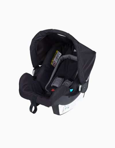 Conjunto De Rua Duo Urban Trek Safety 1St