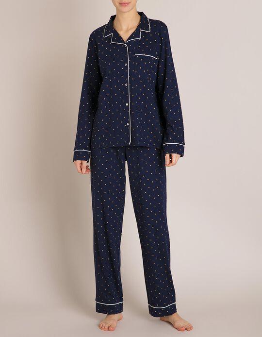 Pijama Estrelas