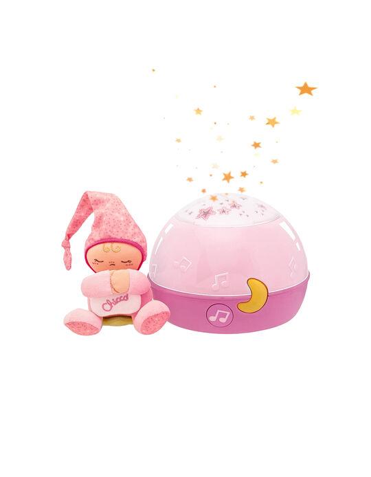 Projetor Musical Goodnight Stars Chicco