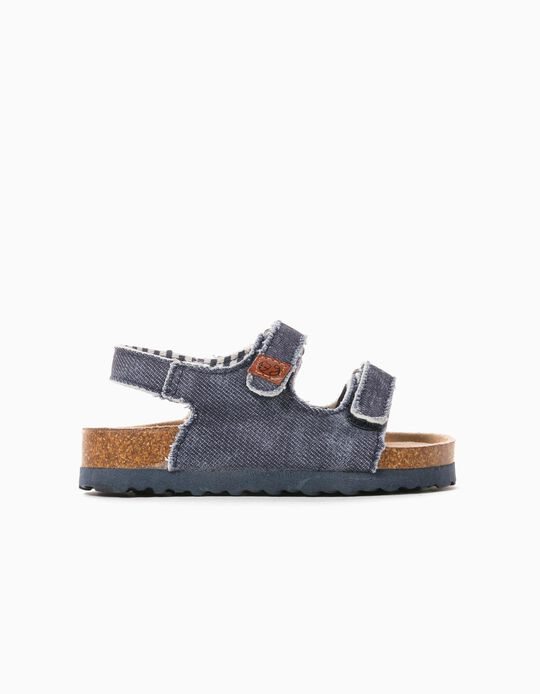 Eco-friendly Sandals, Baby Boys