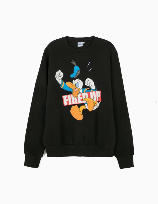 Carded Disney Sweatshirt