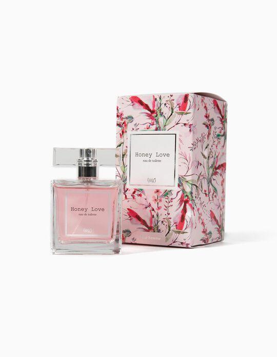 Perfume Honey Love 100 ML