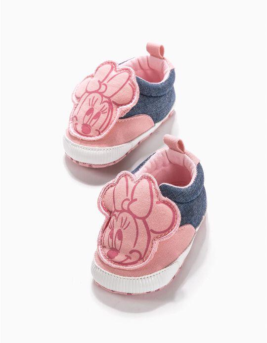 Sapatilhas Pre-walker Minnie