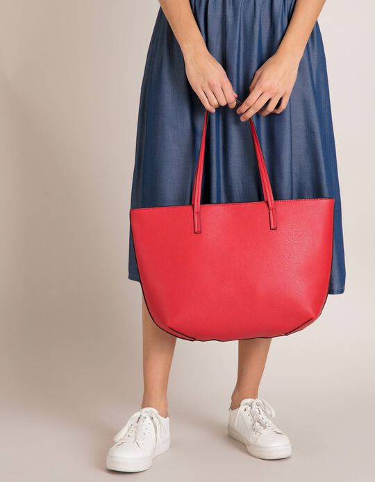 Shopper Vermelha