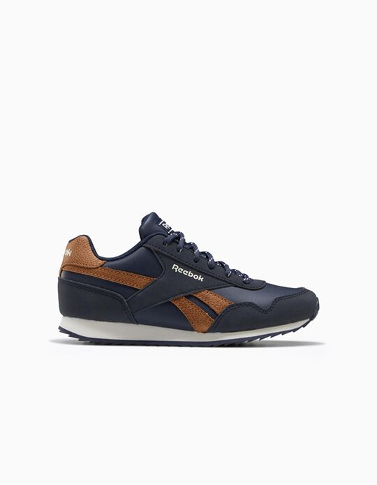 Reebok Royal CL Jogger 3 Trainers