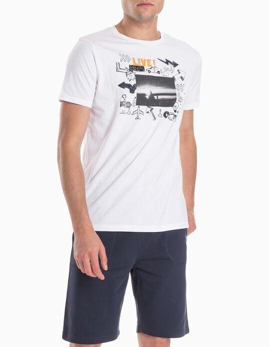 T-Shirt Live!
