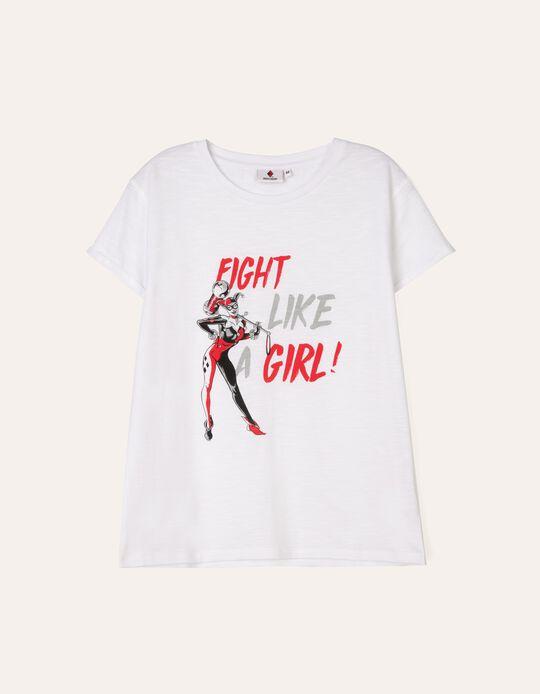 T-shirt Harley Quinn