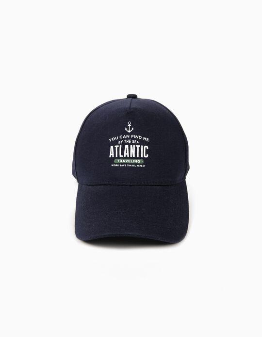 Atlantic Cap, Men