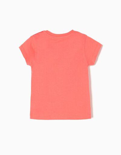 T-shirt Algodão Icecream