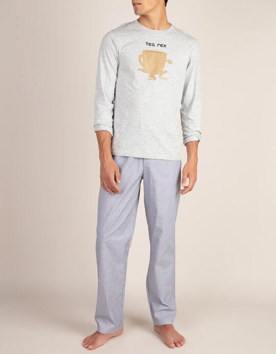 Conjunto de pijama Tea Rex