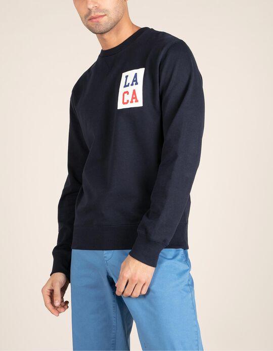 Sweatshirt Mo Casual