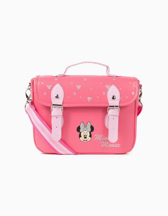 Minnie Mouse Crossbody Bag for Girls