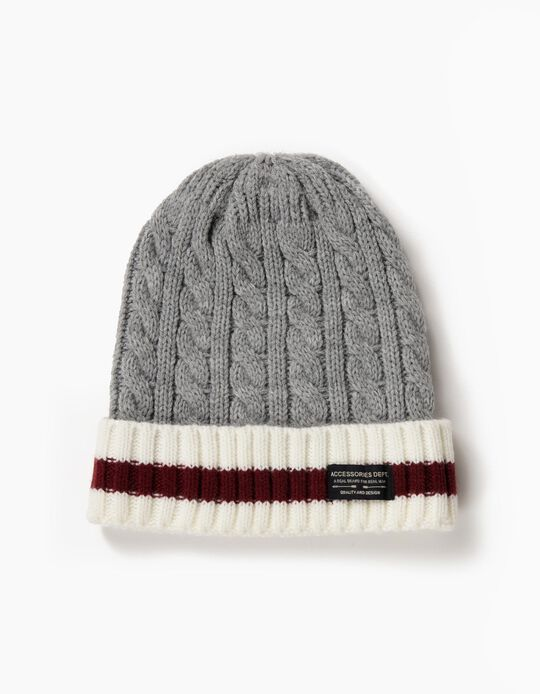 Gorro Multicor