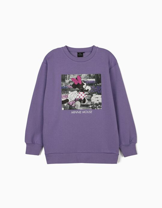 Carded Sweatshirt, 'Disney'