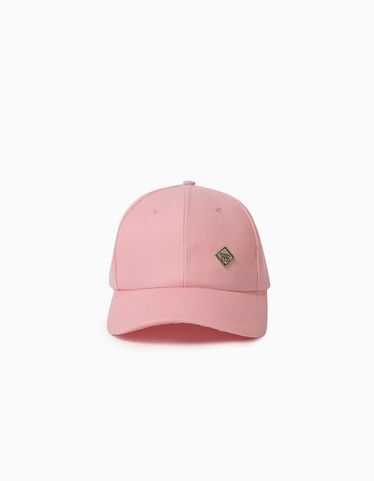 Plain Cap for Girls