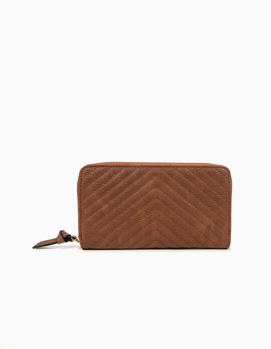 Wallet with Hard Structure