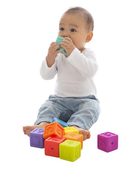 Cubos Playgro