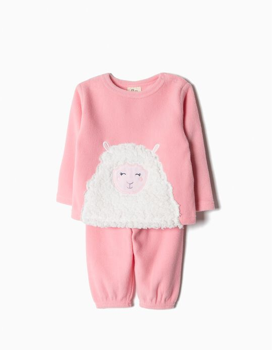 Pijama Fluffy Sheep