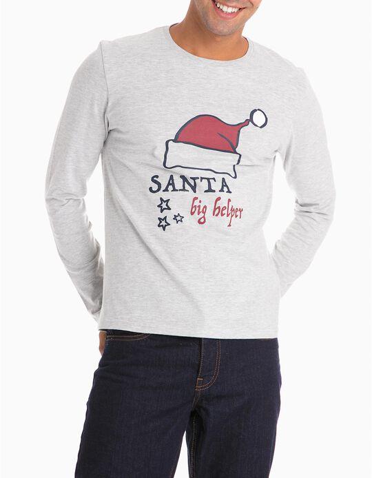T-Shirt Santa