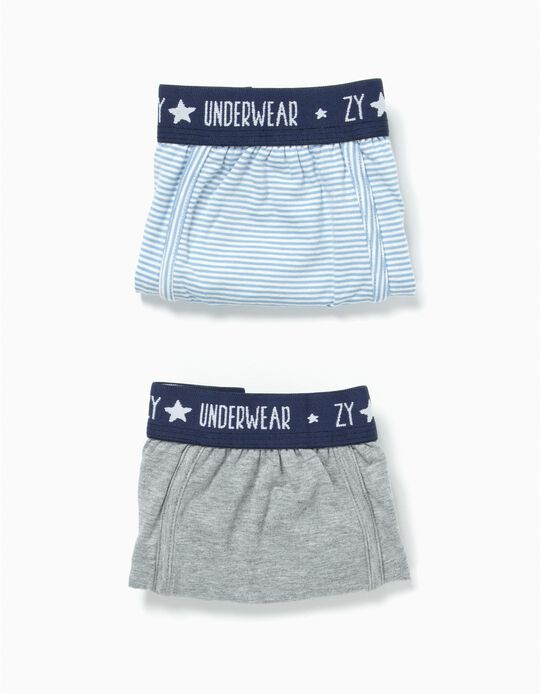 Pack of 2 Boxers