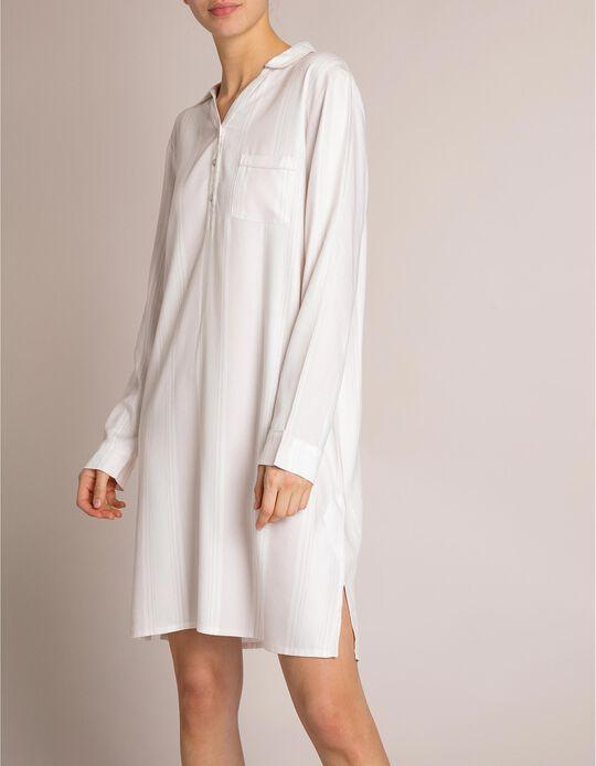 Camisa De Dormir