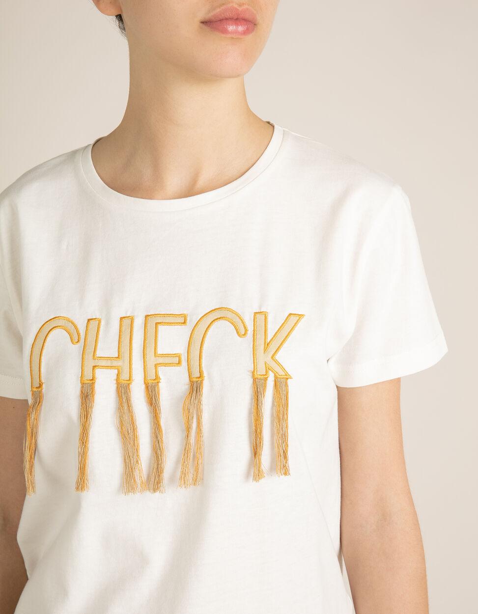 T-Shirt Check