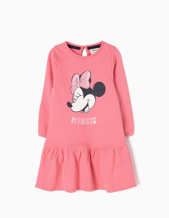 Sequinned Dress, Minnie