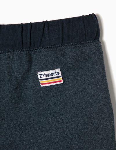Calções ZY Sports