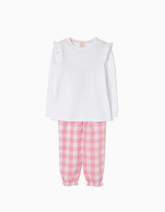 Pijama Vichy