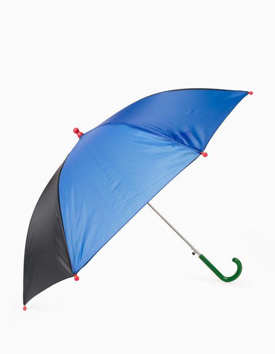 Umbrella for Boys, Colourful