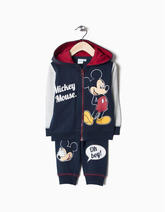 Fato Treino Mickey